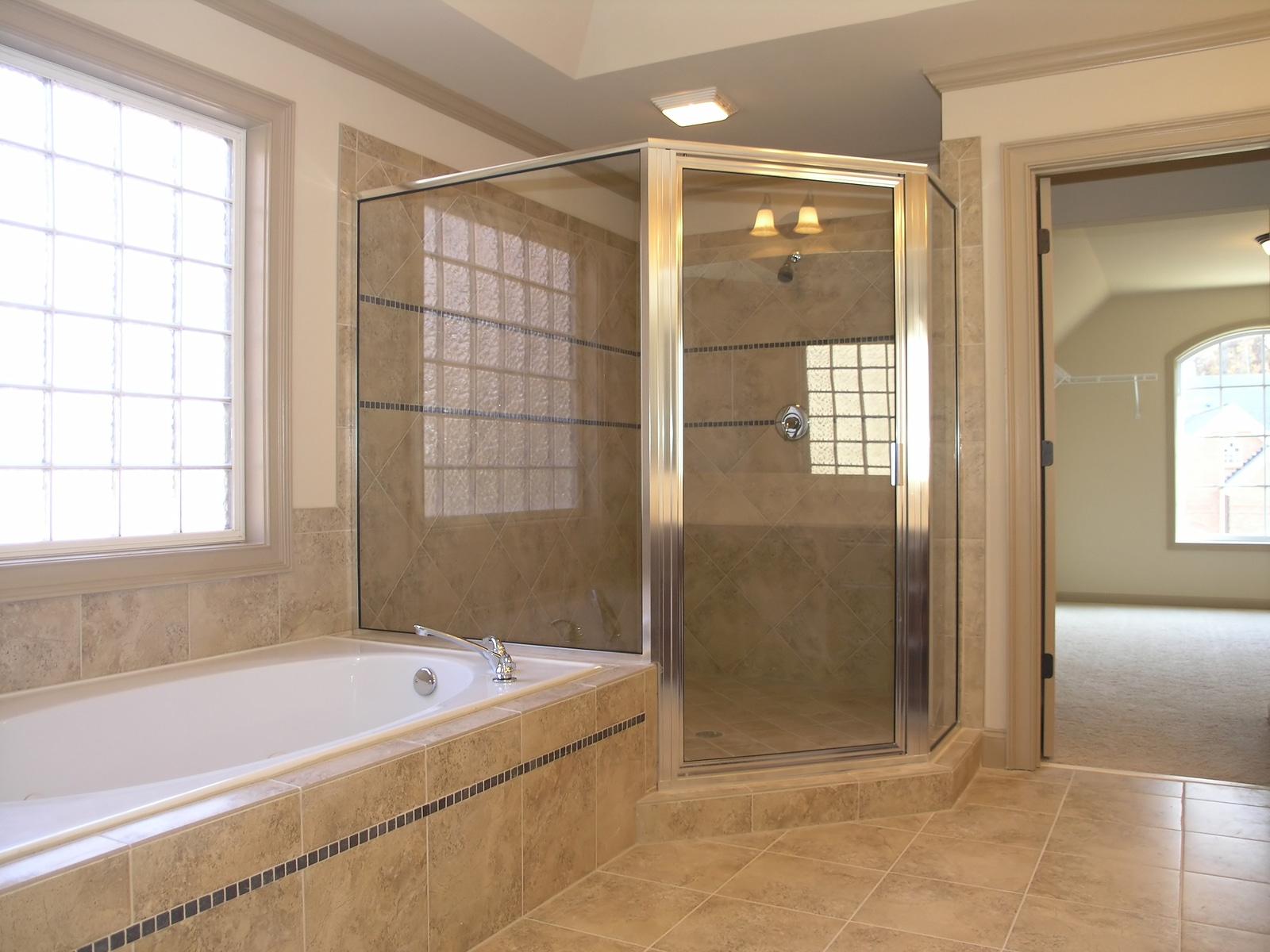 Leaking Shower Repairs Newcastle Tiling - Bathroom shower leaking