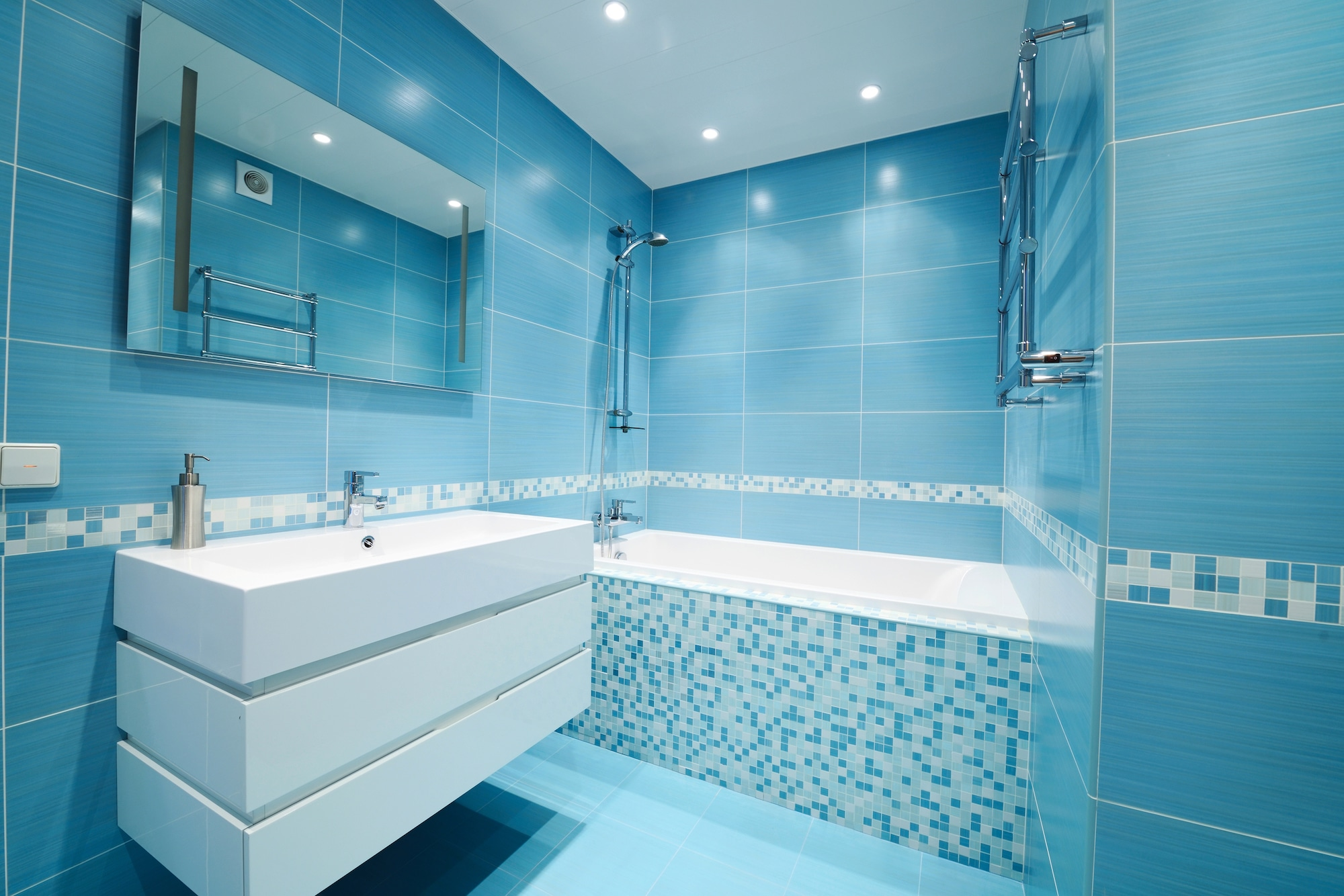 Tiling Services Newcastle Tiling